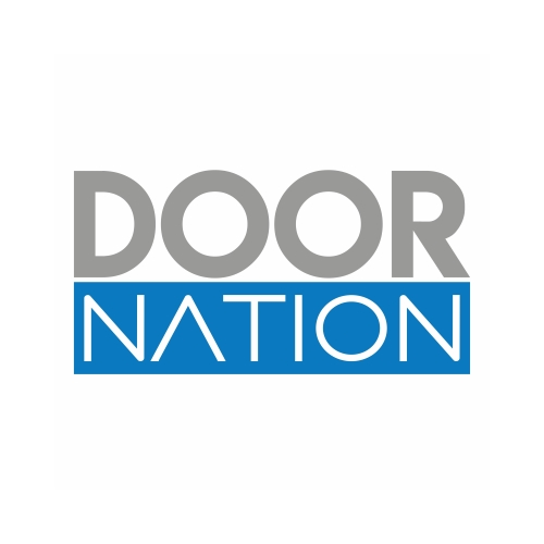 Door Nation Logo - Profile