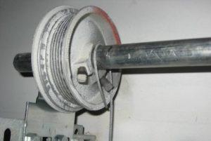Garage Door Cable Off Drum - Door Nation
